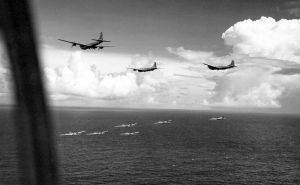 B-29s-Pacific