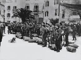Komiza Commandos
