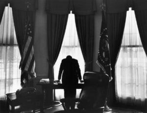 JFK lonliness